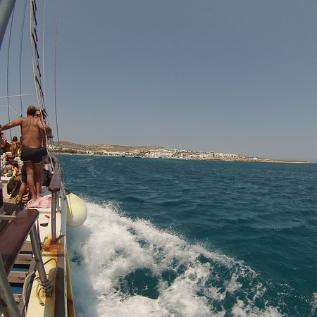 Naxos Cruises: photo0.jpg