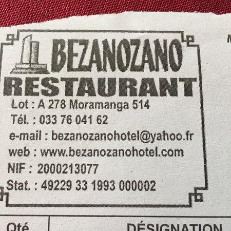 Moramanga Photo