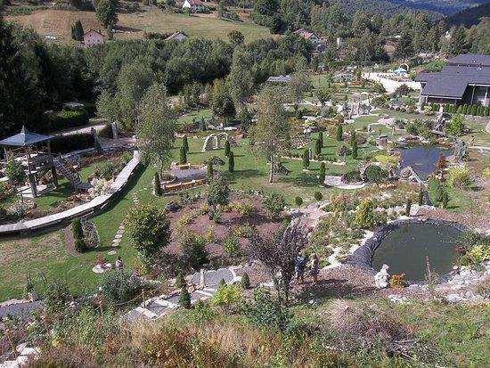 Le Jardin de Bonnegoutte