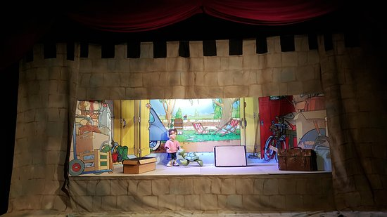 Theatre Mariska