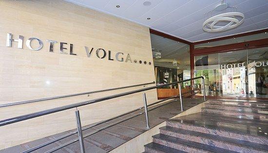Hotel Volga  Calella  Spain  - Reviews  Photos  U0026 Price Comparison