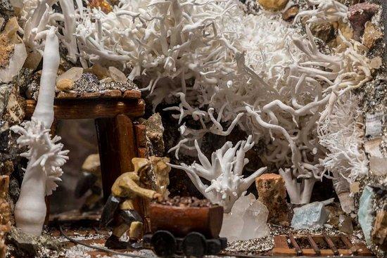 Mineralienmuseum Ritzinger Eisenerz