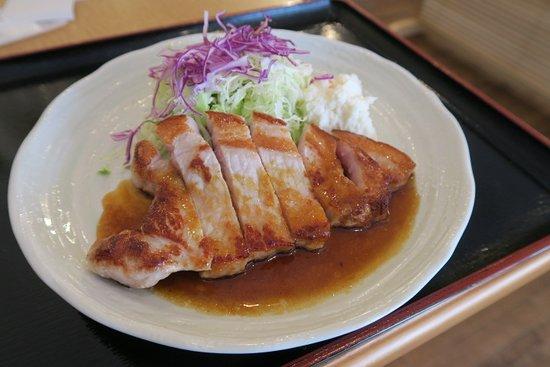 Machi no Eki Wai Wai Shokusaikan