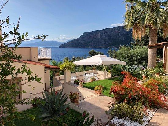 Villa Caterina, hôtels à Maratea
