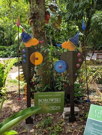 Flamingo Gardens (Davie) - 2018 ALL You Need to Know Before You Go ...