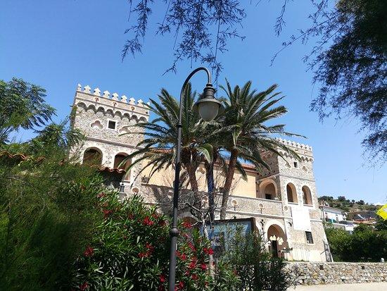 MuSea Museo Vivo del Mare di Pioppi