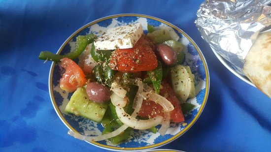 Picture of Greek Souvlaki Restaurant