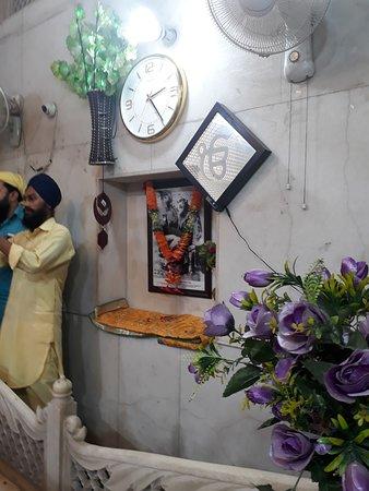 Punjab, Indien: Pir Buddan Shah