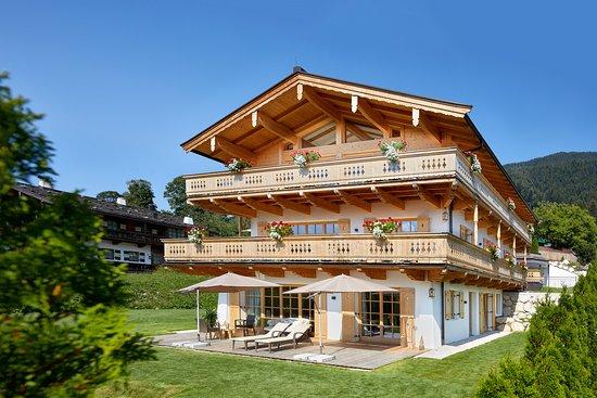 Tennerhof Luxury Chalets