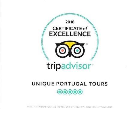Unique Portugal Tours