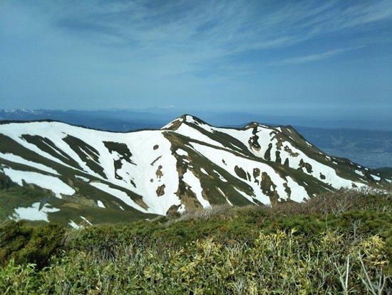 Mt. Makihata