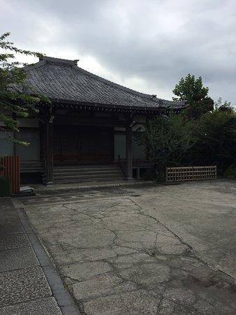 Jokeiin Temple