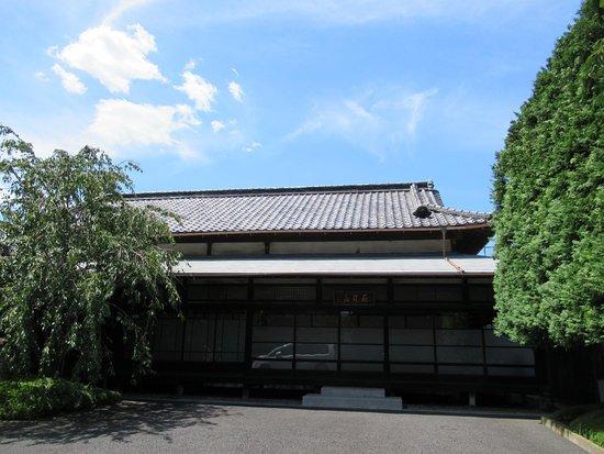 Doeiji Temple