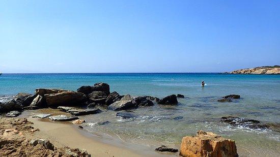 Faragas Beach
