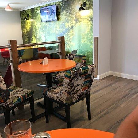 Beechwood Haven Cafe