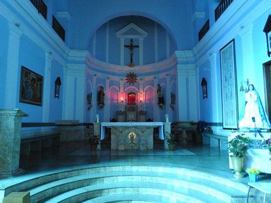 Igreja Sao Goncalo do Porto