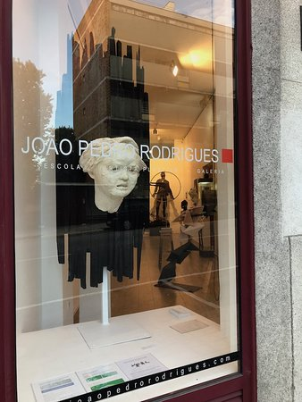 Espaco Joao Pedro Rodrigues