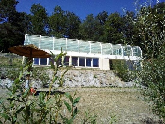 Parc De Fierbois campsites le parc de fierbois - updated 2018 prices & campground