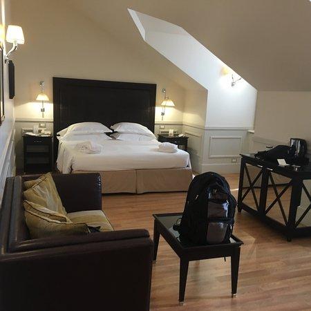 Grand Hotel Sitea : photo0.jpg