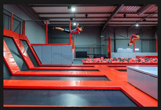 trampoline park ultra jump toulouse 2019 ce qu 39 il faut savoir pour votre visite tripadvisor. Black Bedroom Furniture Sets. Home Design Ideas