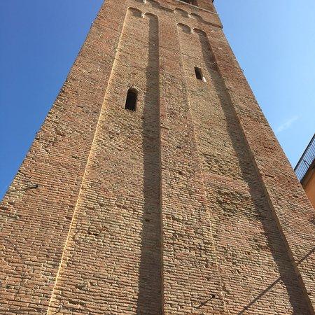 Torre dell'orologio S. Andrea