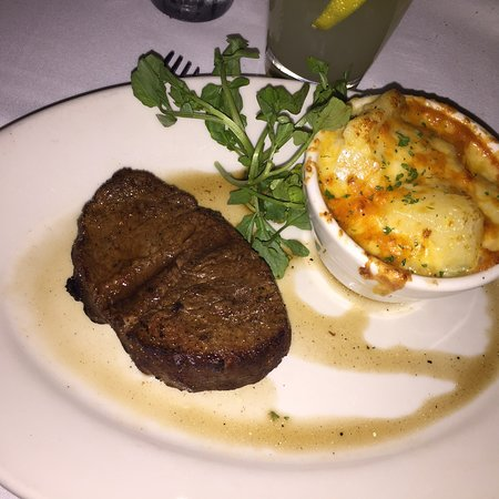 Morton's The Steakhouse Image