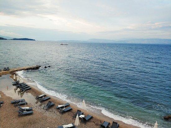 Hotel Corfu Maris Benitses: IMG_20180827_211855_large.jpg