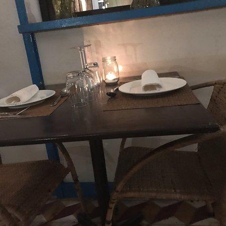 Dinner for Relax