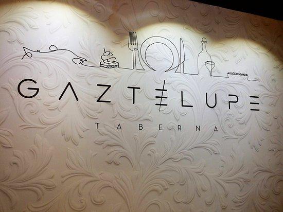 imagen Taberna Gaztelupe en Madrid