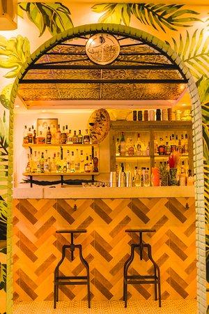 Tropic City Cocktail Bar