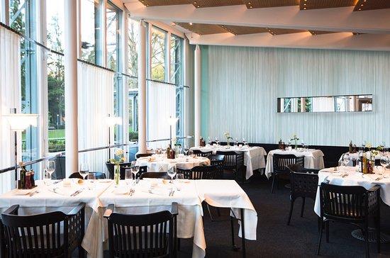 Restaurant Casino Baden Baden