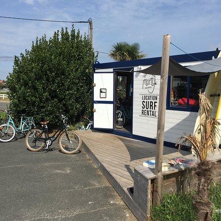 Marty Bike Rental: photo0.jpg