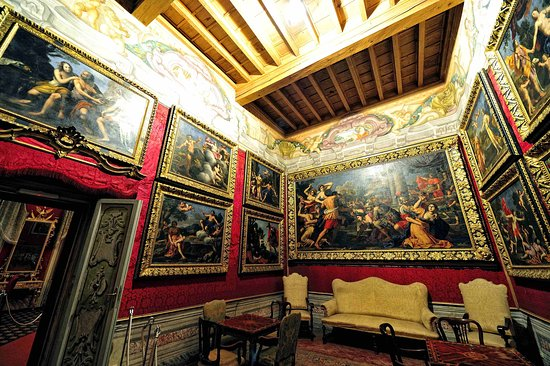 Diocesan Museum Rospigliosi Palace Pistoia