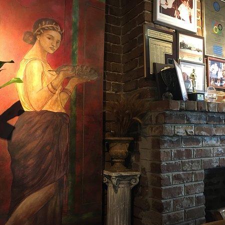 Olympia Cafe照片