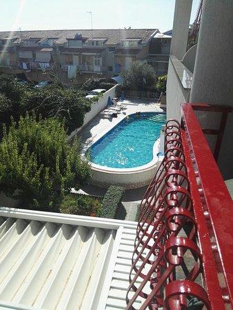 Hotel Alexander: Foto stanza