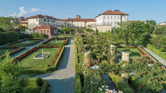Palazzo Gromo Losa