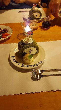 Pension Ashitanomori: Thoughtful touches from the lovely staff