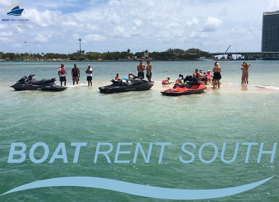 Boat Rent South
