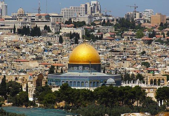 Click Tours Israel