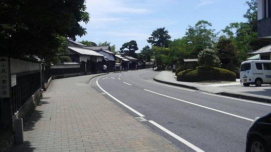Shiomi Nawate Street: KIMG1820_large.jpg
