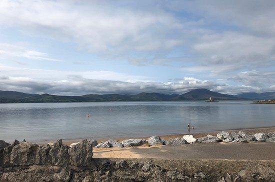 Fenit, Ιρλανδία: The view