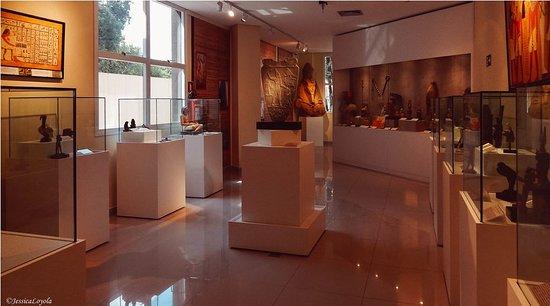 Museu Egipcio Ordem Rosacruz