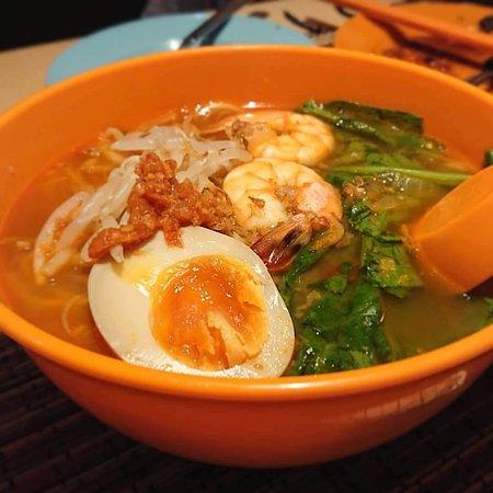 Chicken Dining Chiribari: プローンミー
