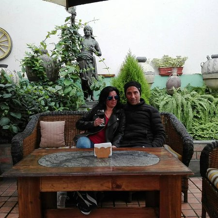 Lima Region, Peru: Hermoso viaje lima 💜