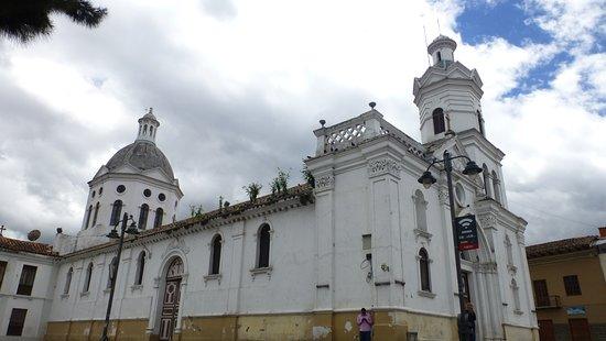 Iglesia San Sebastian