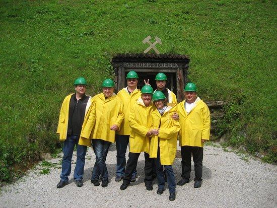 Kupferschaubergwerk Radmer