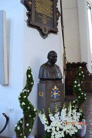 В память об Павле-Иоанне II