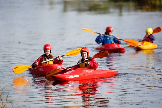 Daingean, Irland: Are you ready for Adventure?