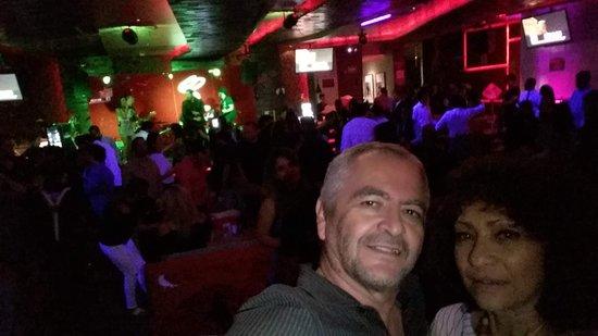 Guadalajara Metropolitan Area, Messico: En pleno party