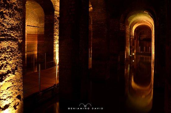 Cisternone Romano di Formia
